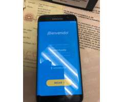 Samsung S7 Edge Impecable