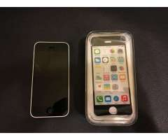 Iphone 5c Blanco 8gb, VIII Biobío