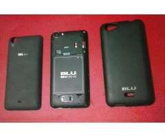 Vendo Celular Blu Dashx