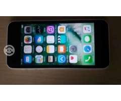 Iphone 5C Blanco 8 Gb V o C