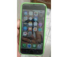 iPhone 6 Vendo Solo Venta