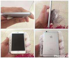 Vendo iPhone 6 16Gb