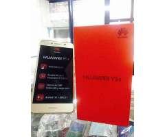 Vendo Huawei Y5 II
