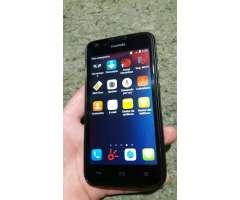 Vendo Huawei Y550 Liberado 4g Impecable