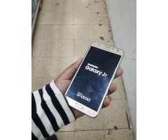 Samsung J7 Dorado Liberado Lte