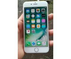 Vendo O Cambio iPhone 6 Gold