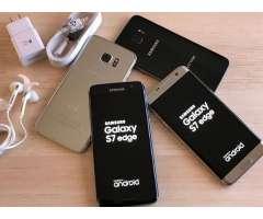 Samsung Galaxy S7 Edge 32Gb 4G / Flamant