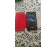 Blackberry Z10 Vendo O Cambio