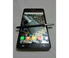 Vendo Cambio Samsung Note 4 Full