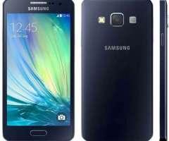 Samsung A3 para Claro