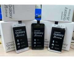 Samsung J5 Prime, Lector de Huella Digi