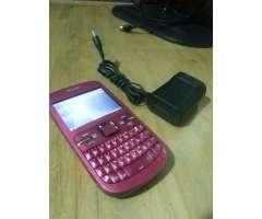 Nokia C300 Pink