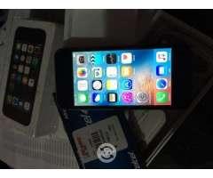 Iphone 5s telcel gris spacial