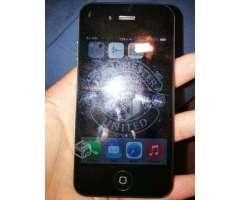 Iphone 4 16GB, Región Metropolitana