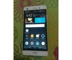 Huawei P8 Lite Flamante