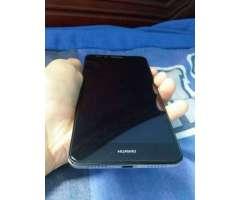 Huawei Gr5 con Huella