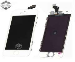 Pantalla Táctil Para iPhone 5 Color Blanco, VI O`Higgins