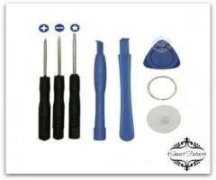 Kit herramientas destornilladores para iPhone, VI O`Higgins