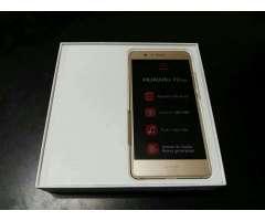 Huawei P9 Lite Libre No iPhone No Samsun