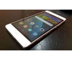 Huawei P8 Lite Libre Impecable