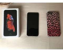iPhone 6S Plus Space Grey 64Gb 10/10