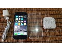 iPhone 6s Sólo Tigo Full Accesorios