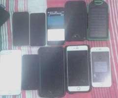 Vendo Celulares iPhone