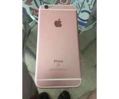 iPhone 6S 16 Rose