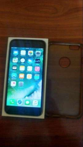 Venta O Permuta iPhone 6S Plus