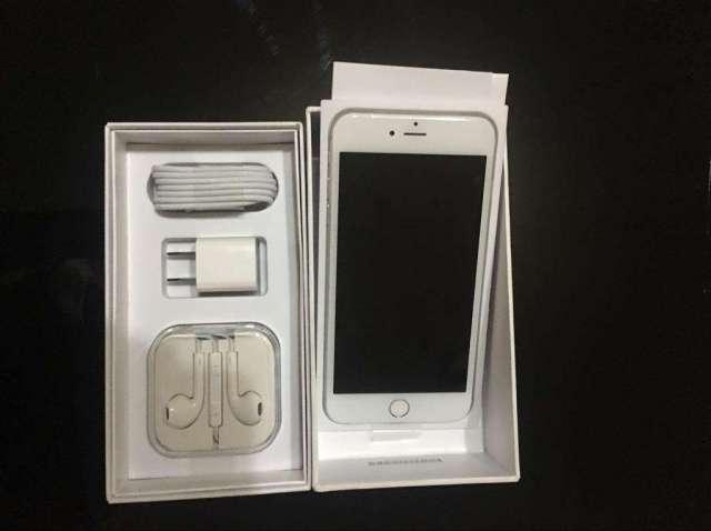 iPhone 6 Plus de 128Gb, Nuevos!!!