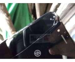 Display Iphone 6 con cristal estrellado