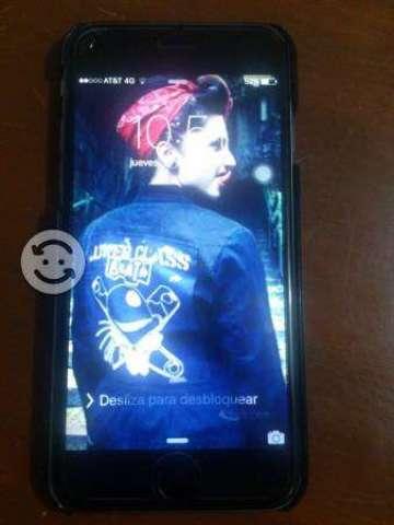 IPhone 6 de 64gb V/C