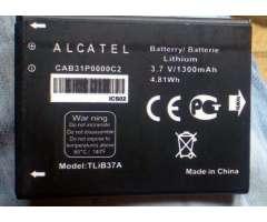 Batería de Alcatel Pop