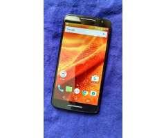 Motorola Moto X Play 21Mpx 4GLTE 3630Mah Ultra Batería 5.5 Pulgadas Super Amoled sin detalles