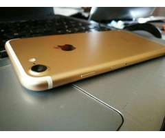 iPhone 7 32 Gb Gold Libre