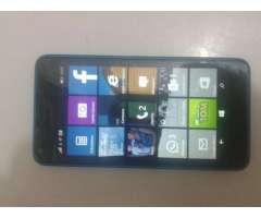 Microsoft Lumia 640. Liberado 4g Cambio.
