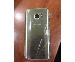 Samsung s7 dorado, Región Metropolitana