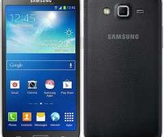 Vendo Samsung Grand 2 Original 2500pesos