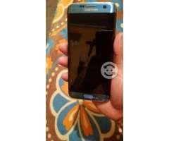 Samsung galaxy S7 EDGE AZUL CORAL