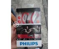 Audífonos Philips