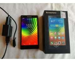 Lenovo K80M más accesorios (64 GB ROM, 4000 mah) , IV Coquimbo