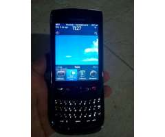 Vendo Blackberry Torch 9800 Liberado
