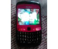Blackberry 8520 Liberado