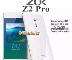 Lenovo Zuk Z2 PRO 6/128gb Snapdragon 820 CASE 4G lte Ntperusac ONEPLUS 5