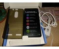 Lenovo k6 dual SIM