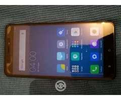 Xiaomi Redmi Note 4 Negro