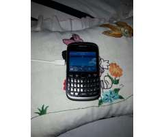 Blackberry 9320 Movistar Wasap Activo