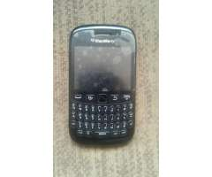 Vendo Blackberry 9220