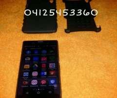 Vendo Sony Xperia Z3 D6616