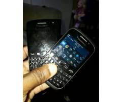 Blackberry 9320 Y Bold 6 Tactil Movitar